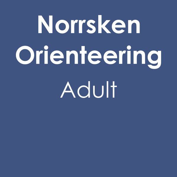 Norrsken Orienteering Stockholm subscription Adult
