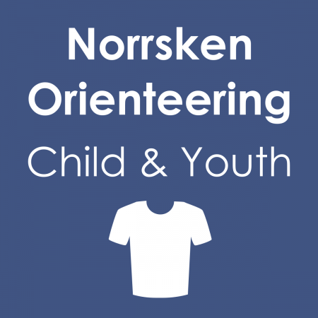Norrsken Orienteering Stockholm subscription Child and Youth with jersey