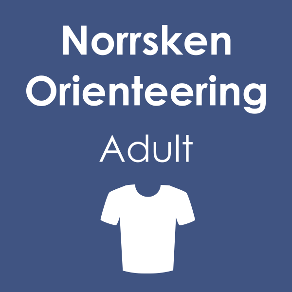 Norrsken Orienteering Stockholm subscription Adult with jersey